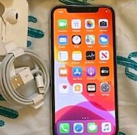 apple iPhone x 256 GB  District of Columbia