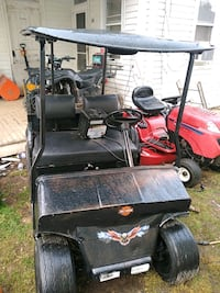 Golf cart Windsor, 17366