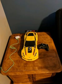 RC car with remote and charger Blaine, 55449