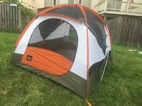 REI Base Camp 4 Tent Linganore, 21774