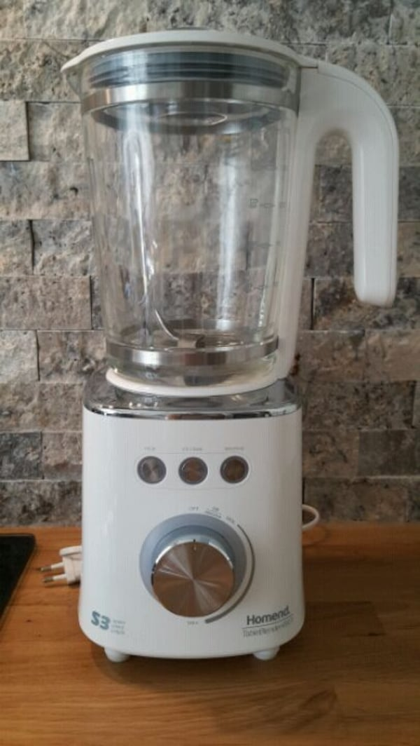 Homend / smoothie makinasi 2