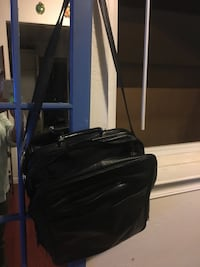 Office bag with 3 compartments $15 make a offer East Palo Alto, 94303