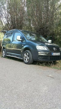Volkswagen - Caddy - 2007 Saray Osmangazi Mahallesi, 06146