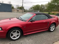 2000 Ford Mustang GT Chicopee