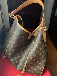 Authentic Louis Vuitton Delightful GM Falls Church, 22043