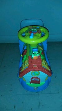 Toddler ride on toy Knoxville, 37920