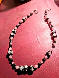 Necklace/earring set great mothers day gift