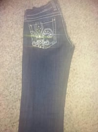 New miss me size 29