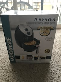 Fabrrware Air Fryer Reston, 20190