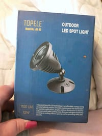 Outdoor led light