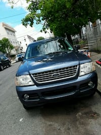 Ford - Explorer - 2005 Irvington