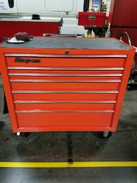 snap on tool box City of Industry, 91748