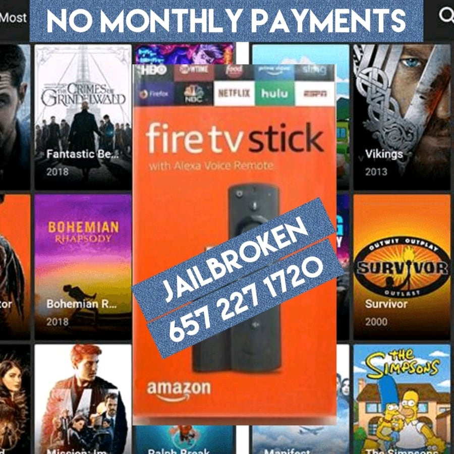 Fire hd tv stick sale