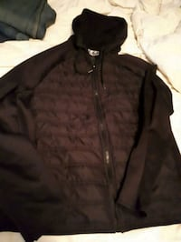 RBX soze Large zip up jacket Chilliwack, V2R 4N9