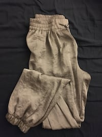 Zara silk pants
