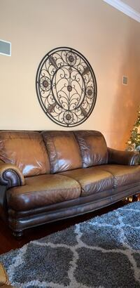 leather  sofa West Bloomfield, 48322