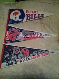 Collectors pennants St. Catharines, L2R 2R2