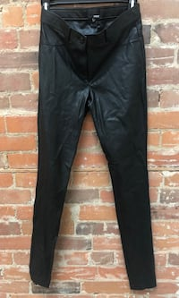 Wilfred Free Adrienne Pleather Pant - Size 4 Toronto, M6K 1G6