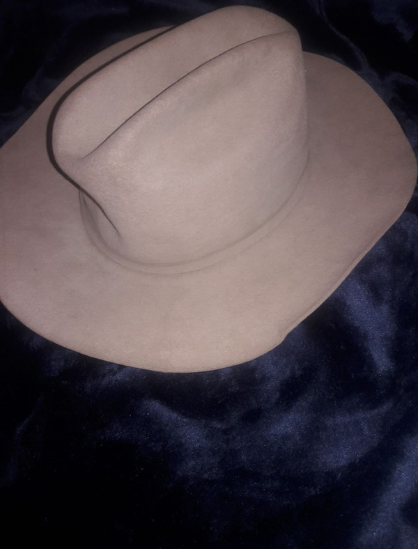 ede084214db45 Used Stetson cowboy hat. 100% authentic Stetson! for sale in Tucson ...