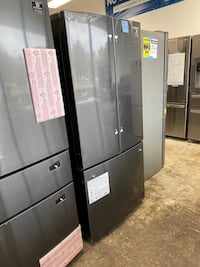 WE DELIVER! Samsung Refrigerator Fridge With Icemaker Delivery Available #776 Levittown, 19054