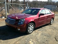 2006 Cadillac CTS Montgomery