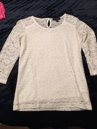Women's Lace Shirt  Mississauga, L5R 2K6