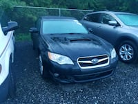 Subaru - Legacy - 2008 Perry Hall