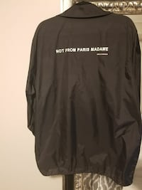 Authentic drole de Monsieur jacket made in France Kamloops, V2C 1N9