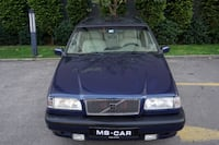 MS CAR'DAN VOLVO 850 STATİON WAGON OTOMATİK -TAKAS OLUR