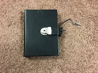 Leather journal Jessup, 20794