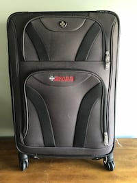 Swiss Travel Products Spinner Suitcase Calgary, T2Y 3A1