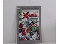 Marvel comics the x men first edition 1992 mint unopened London, SE3 8HN