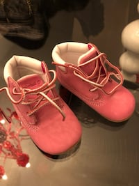 Timberland Baby Shoes Toronto, M8Y 3H8