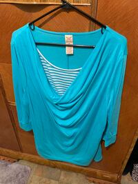 Part 5, Blouses 2XL or 18/20 or 20