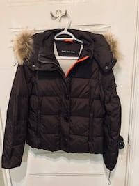 Marc New York winter coat Ottawa, K1R 5N5
