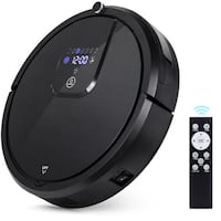 3-in-1 Smart Robot Vacuum, Mopper, and Sweeper Reynoldsburg