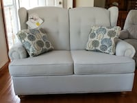 Brand new US made Lancer Sofa and Love seat