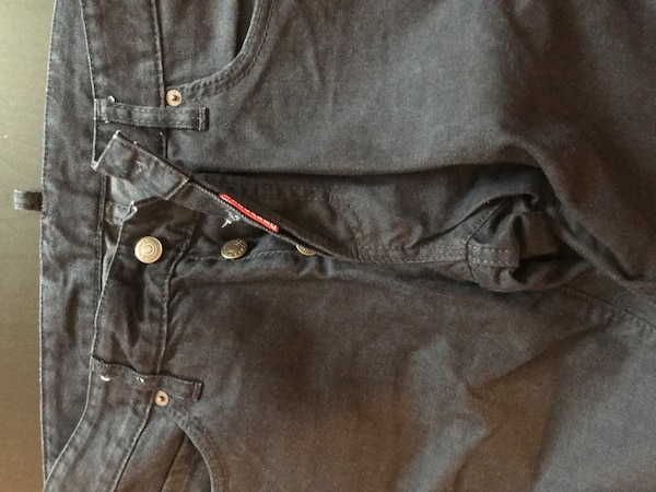 Dsquared jeans 1 time used