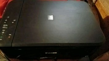 Canon Printer Works Good $25.00