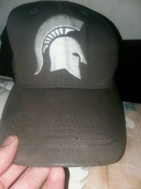 2e2a7331343a Used black and gray Air Jordan cap for sale in Alma - letgo