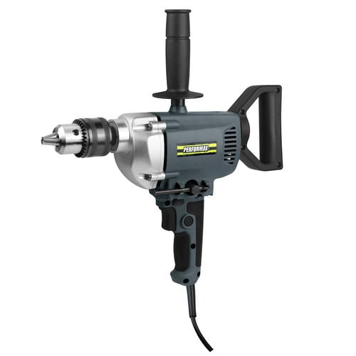 "Performax Corded 5/8"" Spade Handle Drill - 7 Amp"