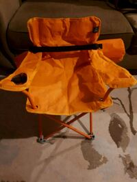 Childrens folding chair. 3 available. $5 each  Kitchener, N2M 3P5