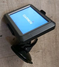 Garmin NUVI GPS tracking device with external sd slot, offroad/onroad  Victoria, V8T 4M8