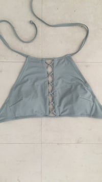 Bathing suit top from Pink. Size small. Barely worn.  Montréal, H3X 2P8