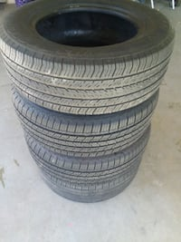 Set of tires 215/65R15 Colton, 92324