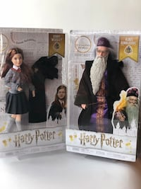 Harry Potter character dolls 6+ years old  Alexandria, 22304