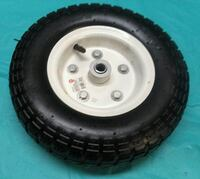 "13"" Pneumatic Tire Brand New 400 Lbs Weight Rating Mobile, 36693"