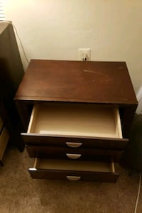 Night Stands & Dresser Suitland-Silver Hill, 20746