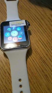 Smartwatch for iPhone 7 and Galaxy Simi Valley, 93063