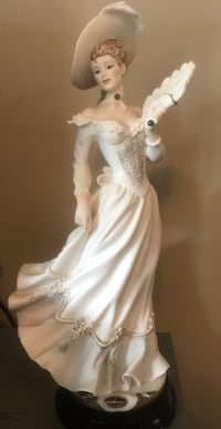 """Collectible Florence by Giuseppe Armani """"Vanessa"""" Myrtle Beach, 29588"""
